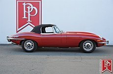 1969 Jaguar E-Type for sale 100839857