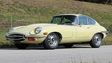 1969 Jaguar E-Type for sale 100845992