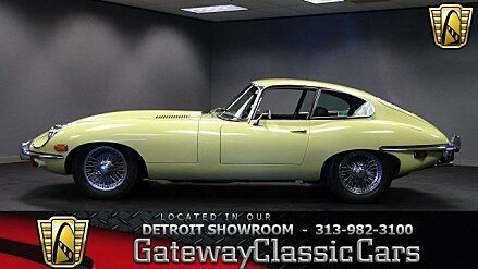 1969 Jaguar E-Type for sale 100849872