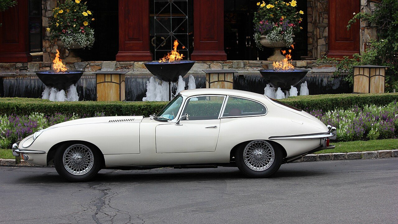 1969 jaguar e type for sale near merrick new york 11566. Black Bedroom Furniture Sets. Home Design Ideas
