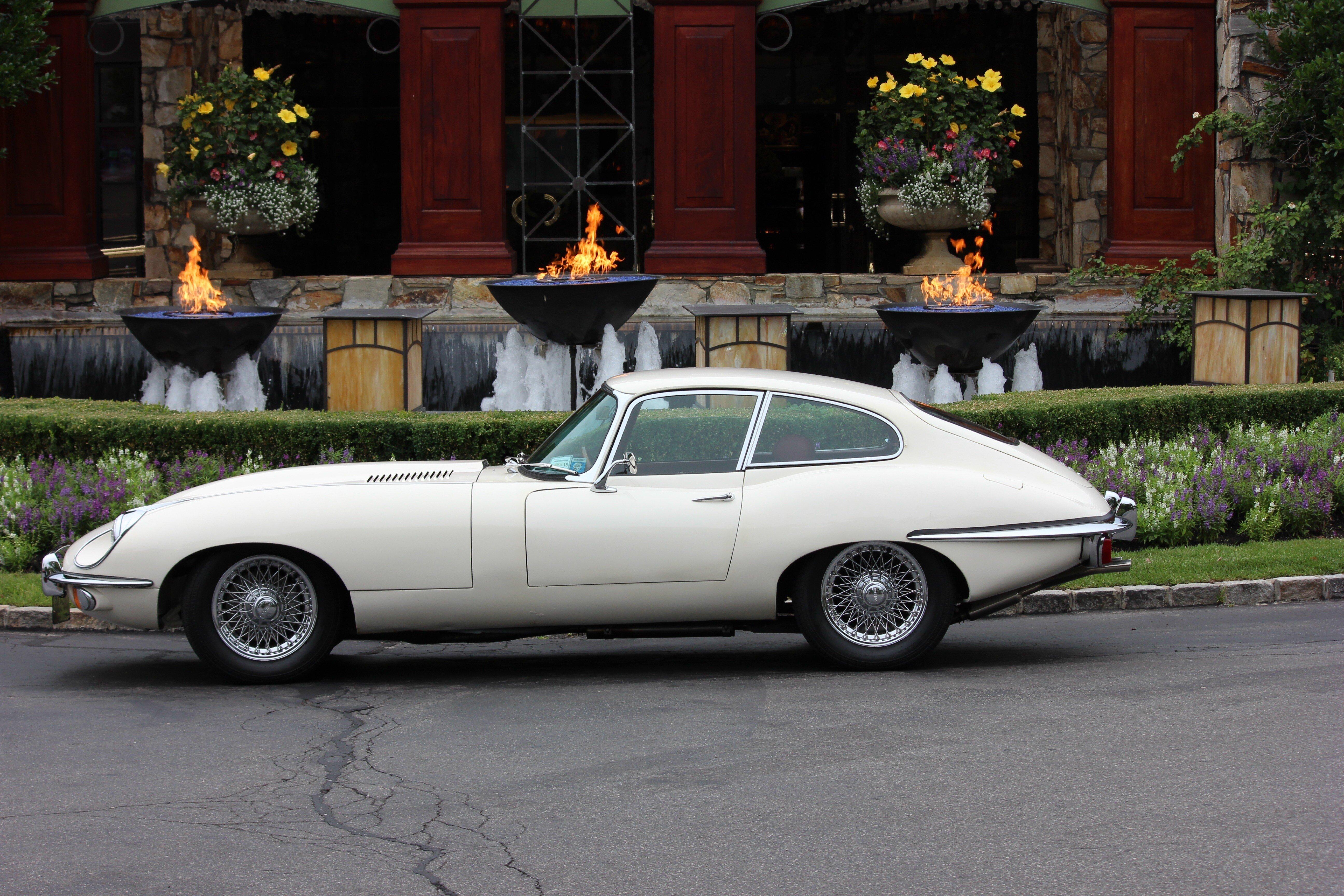Marvelous 1969 Jaguar E Type For Sale 100843983