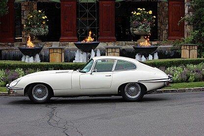 1969 Jaguar E-Type for sale 100843983