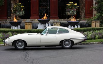 1969 Jaguar E-Type for sale 100843983