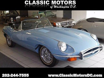 1969 Jaguar E-Type for sale 100878021