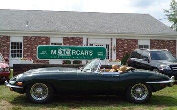 1969 Jaguar E-Type for sale 100886851