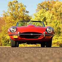1969 Jaguar E-Type for sale 100954467
