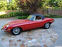 1969 Jaguar E-Type for sale 100960356