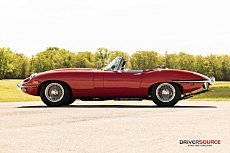1969 Jaguar E-Type for sale 100983957