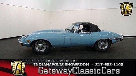 1969 Jaguar E-Type for sale 100988111