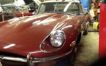 1969 Jaguar E-Type for sale 101006422
