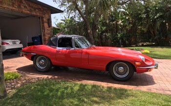 1969 Jaguar XK-E for sale 100758751