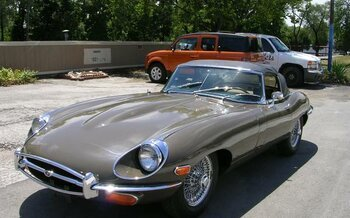 1969 Jaguar XK-E for sale 100777164
