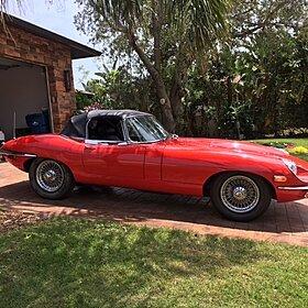 1969 Jaguar XK-E for sale 100758751