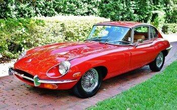 1969 Jaguar XK-E for sale 100985842