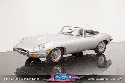 1969 Jaguar XK-E for sale 101044306