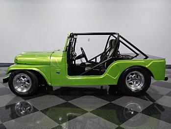 1969 Jeep CJ-5 for sale 100849181