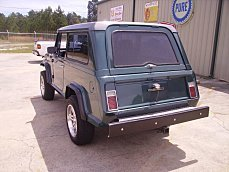 1969 Jeep Commando for sale 100774512