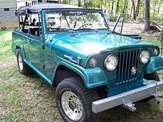 1969 Jeep Commando for sale 100825747