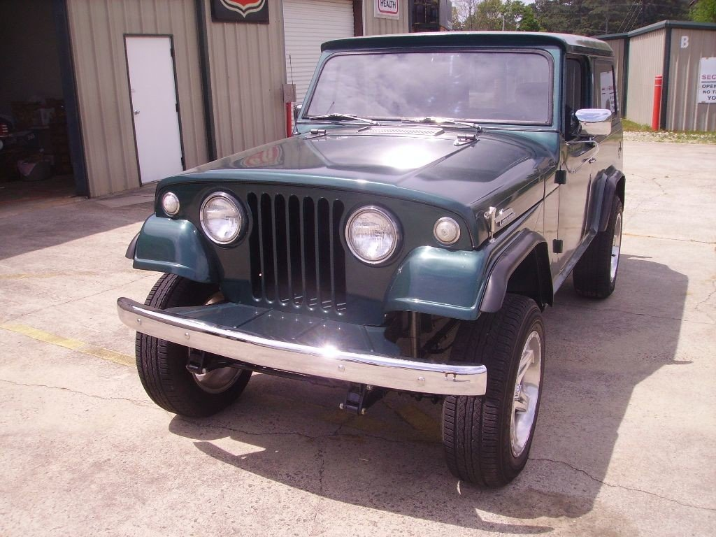 1967 Jeepster Commando Wiring Diagram Just Another 1969 Cj5 69 Jeep Library Rh 11 Fulldiabetescare Org 67