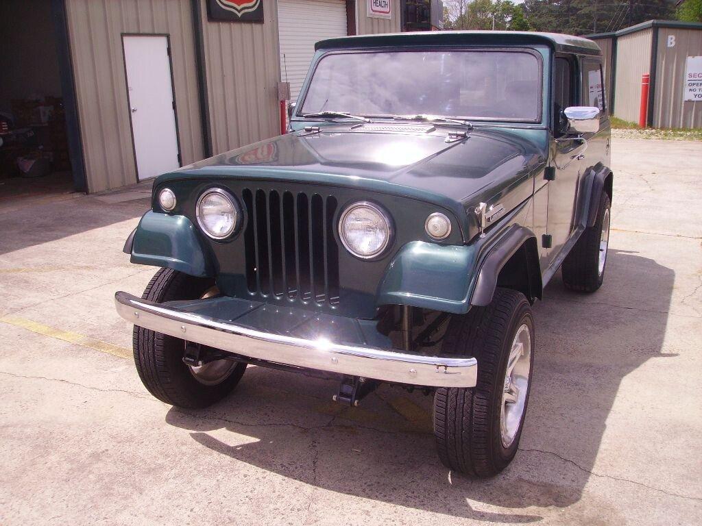 1969 Jeep Commando Classic Trucks Car 100774512 ac78456399e363808753720395de15a7?w\=1280\&h\=720\&r\=thumbnail\&s\=1 1970 jeep commando wiring diagram international scout 800 wiring Dodge Wiring Harness at bakdesigns.co