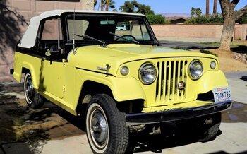 1969 Jeep Commando for sale 101044681