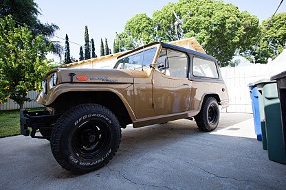 1969 Jeep Commando for sale 100904659