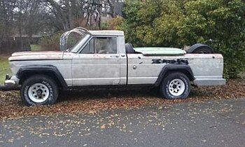 1969 Jeep J-Series Pickup for sale 100865194
