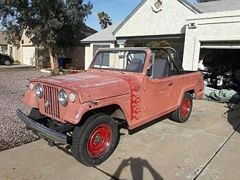 1969 Jeep Jeepster for sale 100966505
