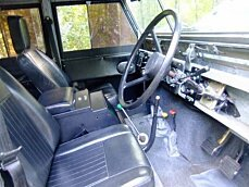 1969 Land Rover Series II for sale 100835208