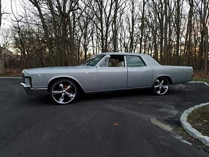 1969 Lincoln Continental for sale 100890786