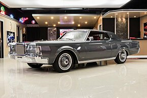 1969 Lincoln Continental for sale 100976719