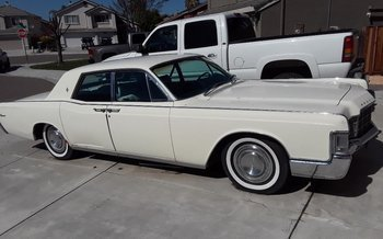 1969 Lincoln Continental for sale 101004741
