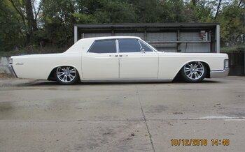 1969 Lincoln Continental Executive for sale 101044383