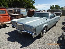 1969 Lincoln Mark III for sale 100775040