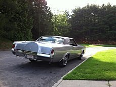 1969 Lincoln Mark III for sale 100779851