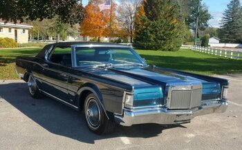 1969 Lincoln Other Lincoln Models for sale 100923950