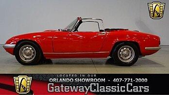 1969 Lotus Elan for sale 100920771