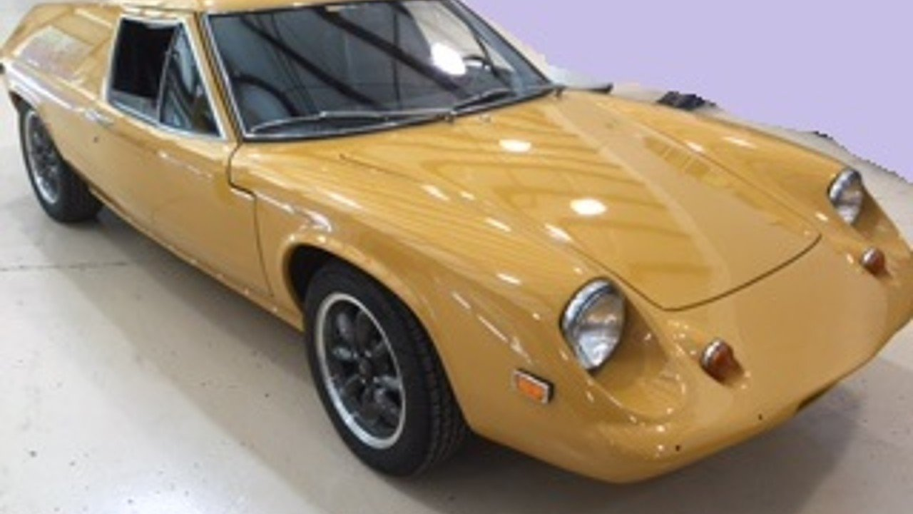 1969 Lotus Europa for sale 100849694