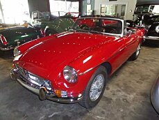 1969 MG MGB for sale 100751885