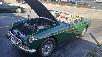 1969 MG MGB for sale 100825563