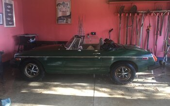 1969 MG MGB for sale 101004868