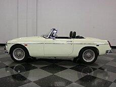 1969 MG MGC for sale 100931976