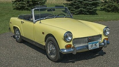 1969 MG Midget for sale 100779465