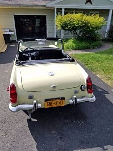 1969 MG Midget for sale 100912452