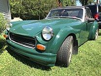 1969 MG Midget for sale 101001638