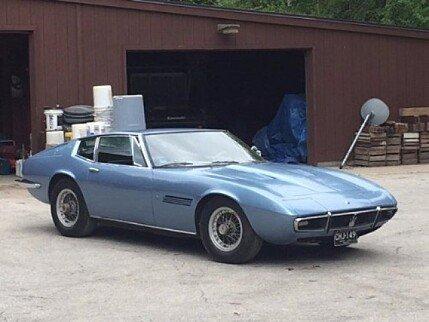 1969 Maserati Ghibli for sale 100772730