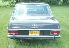 1969 Mercedes-Benz 230 for sale 100793647