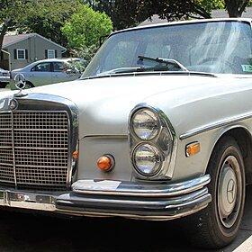 1969 Mercedes-Benz 280SE for sale 100760515