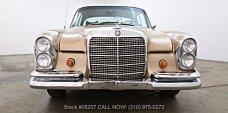 1969 Mercedes-Benz 280SE for sale 100863459