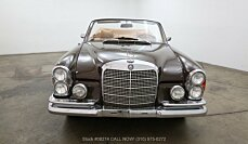 1969 Mercedes-Benz 280SE for sale 100878349